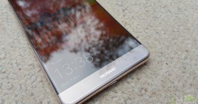 TechnoBlitz.it Huawei, quali Smartphone riceveranno Nougat?