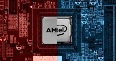 TechnoBlitz.it AMD potrebbe produrre GPU integrate per Intel