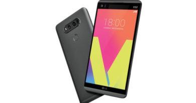 TechnoBlitz.it LG V20 debutta in India, ecco le specifiche tecniche