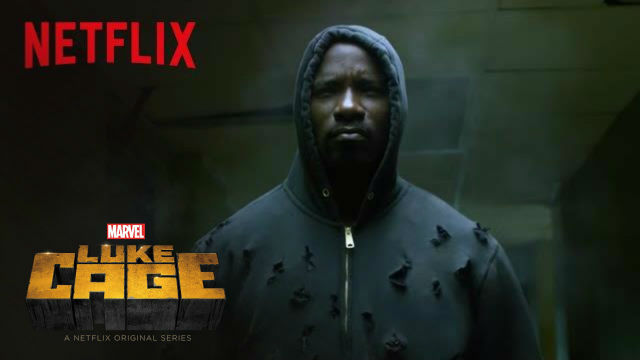 TechnoBlitz.it Netflix annuncia la Seconda Stagione di Luke Cage