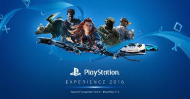 TechnoBlitz.it Playstation Experience 2016: Nuovi Giochi e Trailer