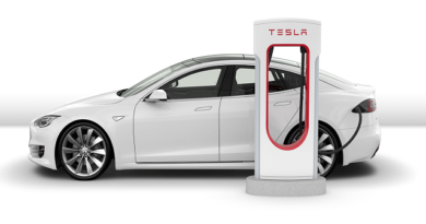 TechnoBlitz.it Tesla Superchargers, sovrapprezzi per gli utenti