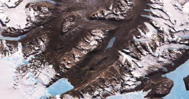 TechnoBlitz.it Il riscaldamento globale ci impedirà di studiare Marte?