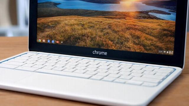 TechnoBlitz.it AMD verso un Chromebook con Chrome OS?