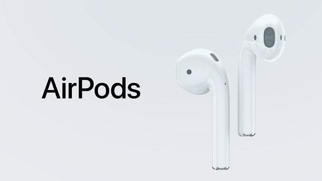 TechnoBlitz.it AirPods in ritardo, a rischio i ricavati di Apple per la stagione natalizia