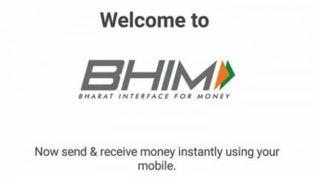 TechnoBlitz.it BHIM: l'app indiana per le transazioni digitali