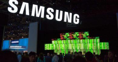 TechnoBlitz.it CES 2017: monitor curvo Quantum DOT per Samsung