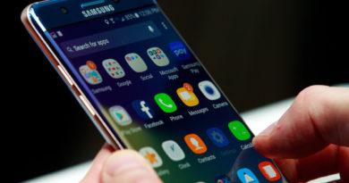 TechnoBlitz.it Samsung Galaxy Note 7: ancora molti utenti lo usano