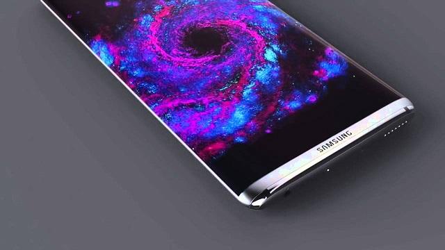 TechnoBlitz.it Samsung Galaxy S8: sarà questo il suo aspetto?