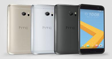 TechnoBlitz.it HTC pubblica il codice sorgente di android 7.0 per HTC 10