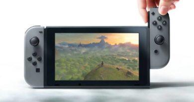 TechnoBlitz.it Nintendo Switch: altri rumor sulla nuova console