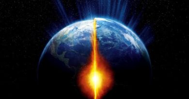 TechnoBlitz.it Centro della Terra: scoperte le correnti a getto