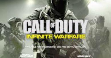 TechnoBlitz.it Rivelato il primo DLC di Call of Duty: Infinite Warfare