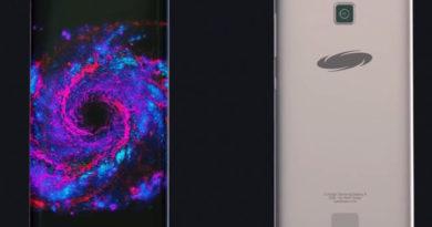 TechnoBlitz.it Samsung conferma che il Galaxy S8 sarà molto diverso dai suoi predecessori