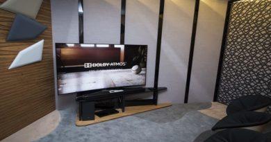 TechnoBlitz.it Samsung lancia in Italia la nuova Soundbar HW-K950 in collaborazione con Dolby Atmos