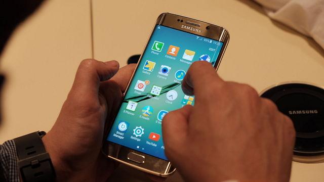 TechnoBlitz.it Samsung, nuova esplosione: stavolta tocca ad un S6 Edge