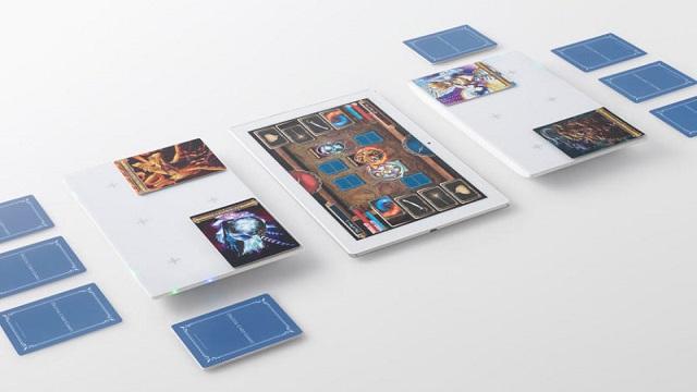 TechnoBlitz.it Sony annuncia Project Field per i giochi di carte