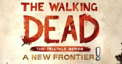 TechnoBlitz.it The Walking Dead: A New Frontier   Novità