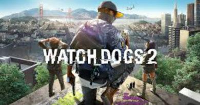 TechnoBlitz.it Notevole calo per Watch Dogs 2 | News della settimana