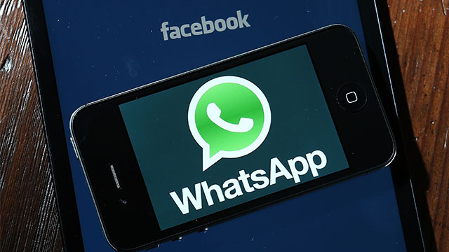 TechnoBlitz.it WhatsApp: possibilità di revocare i messaggi inviati in futuro
