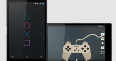 TechnoBlitz.it Sony rilascia cinque nuovi temi per smartphone xperia