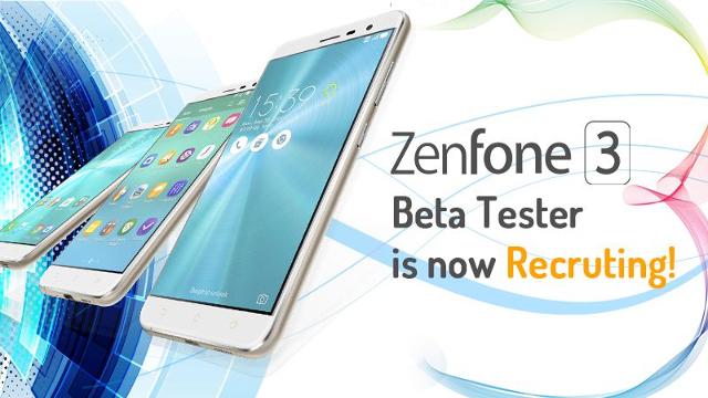 TechnoBlitz.it Asus Zenfone 3 riceve la Beta di Nougat