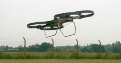 TechnoBlitz.it Hoverbike: primo test dell'Esercito degli Stati Uniti