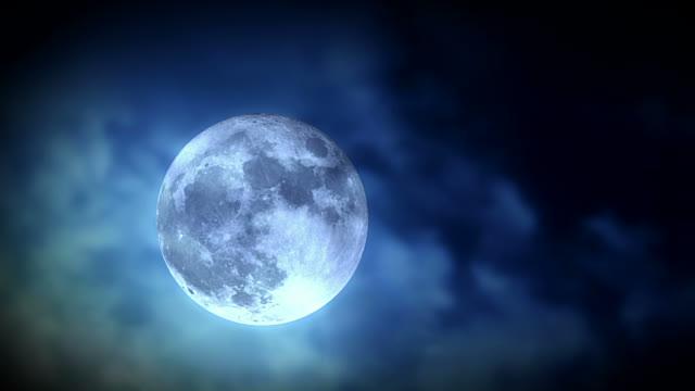 TechnoBlitz.it La Luna potrebbe essersi formata da lune più piccole