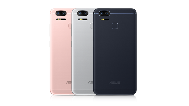 TechnoBlitz.it ASUS ZenFone 3 Zoom scheda tecnica