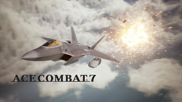 TechnoBlitz.it Ace Combat 7 Skies Unknown, svelati interessanti dettagli