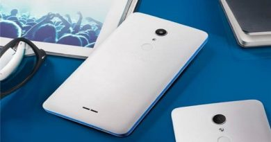 TechnoBlitz.it Alcatel A3 XL: specifiche tecniche e prezzo