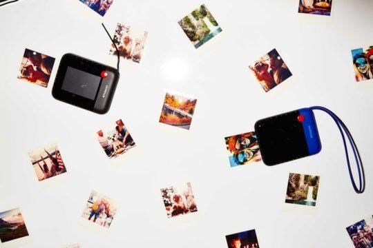 TechnoBlitz.it Pop: la nuova Polaroid istantanea con gli effetti di Snapchat