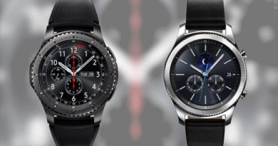 TechnoBlitz.it Nuova app Samsung Gear S disponibile nell'Apple Store