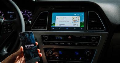 TechnoBlitz.it Android: collaborazione tra Google e Fiat-Chrysler