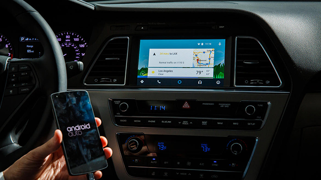 TechnoBlitz.it Android: collaborazione tra Google e Fiat-Chrysler