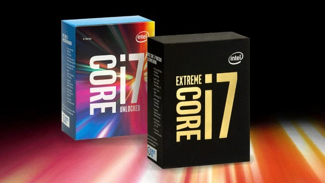 TechnoBlitz.it Intel Skylake-X e Kaby Lake-X, nuove interessanti indiscrezioni