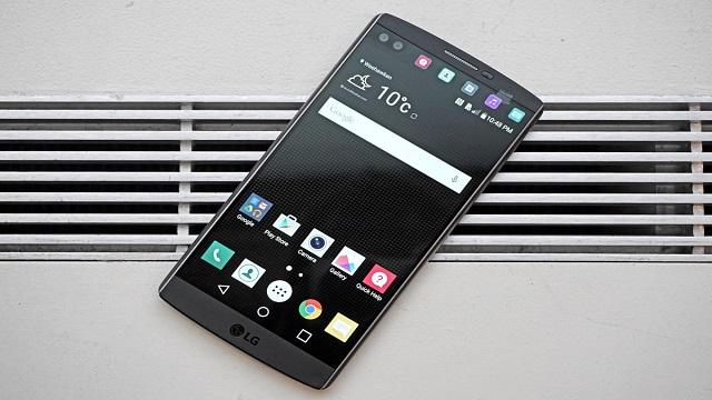 TechnoBlitz.it LG annuncia il nuovo display 18:9, QHD LCD per il prossimo LG G6