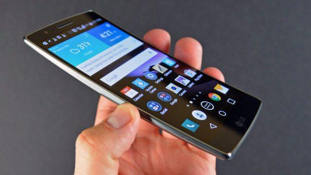 TechnoBlitz.it Un teaser video svela alcune caratteristiche di LG G6