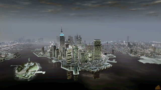 TechnoBlitz.it Liberty City su GTA V? Possibile, grazie a una mod