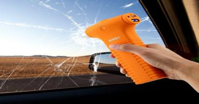 TechnoBlitz.it Recensione AUKEY PB-C4 Avviatore d'emergenza per auto