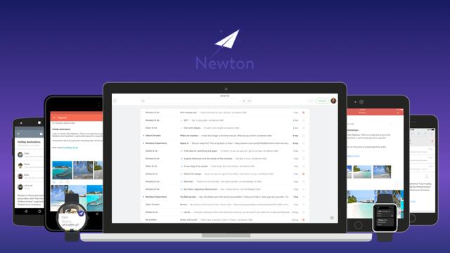 TechnoBlitz.it Newton Mail: ricevuta di lettura, invia dopo e molto altro