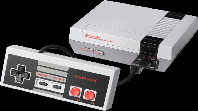 TechnoBlitz.it NES Classic Mini hackerata per aumentare libreria dei giochi