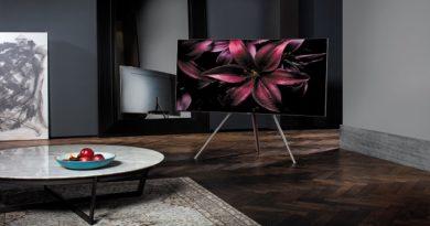 TechnoBlitz.it Samsung QLED TV, nuova era per l'Home Entertainment