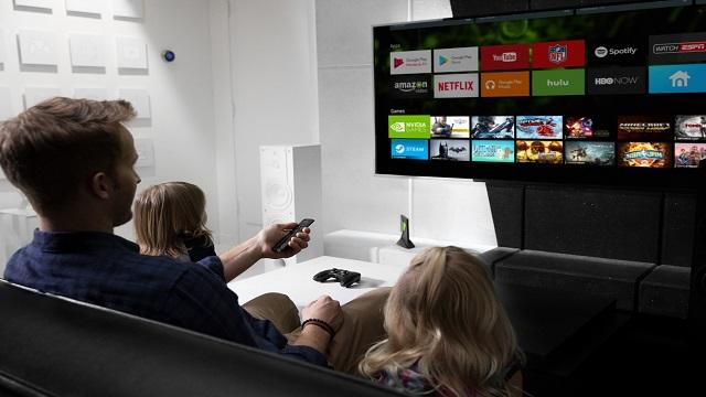 TechnoBlitz.it NVIDIA presenta la nuova SHIELD TV