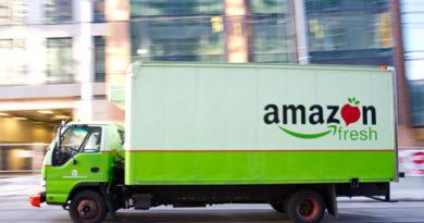 TechnoBlitz.it Amazon accetterà presto buoni pasto - SNAP program