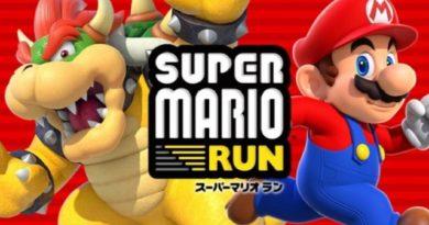 Super Mario su Android