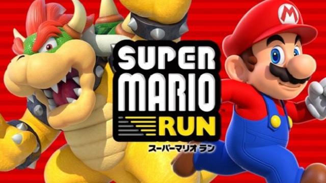 TechnoBlitz.it Super Mario su Android: a Marzo arriva Super Mario Run