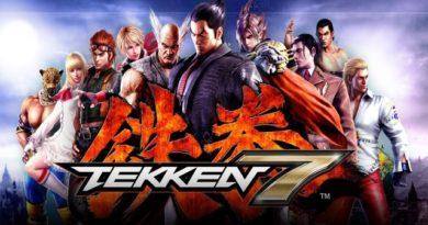TechnoBlitz.it Tekken 7: Disponibile a Giugno per Xbox One, PS4 e PC