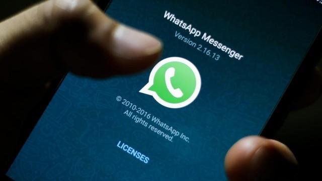 funzioni whatsapp