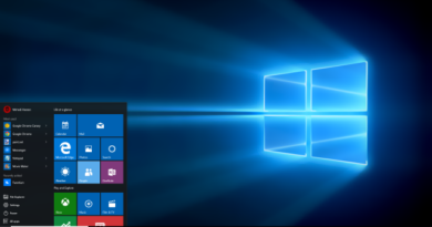 TechnoBlitz.it Windows 10 Creator Update: non è più possibile disinstallare le app stock